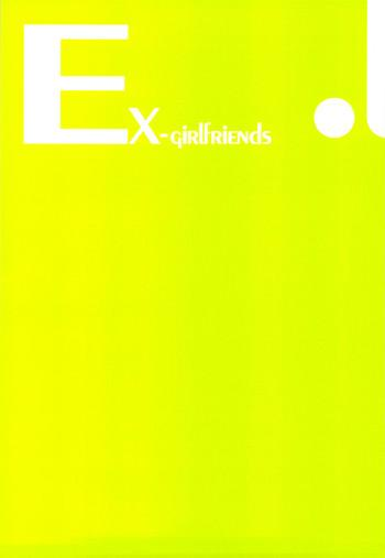 ex girlfriends cover