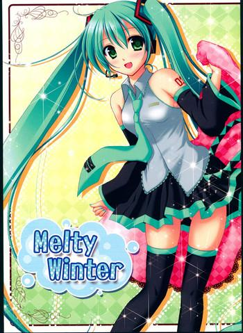 melty winter cover