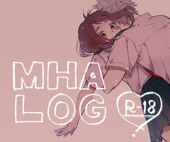 mha log cover