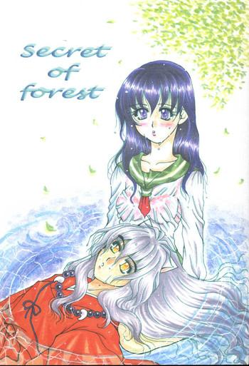 secret of forest cover
