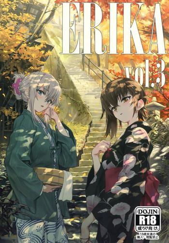 erika vol 3 cover 1