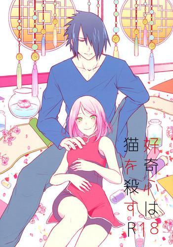 koukishin wa neko o korosu cover