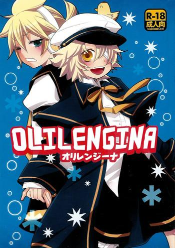 olilengina cover