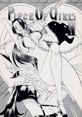 piece of girl x27 s ii cover