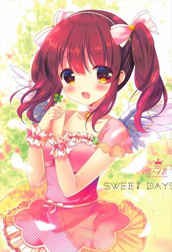 sweet days cover