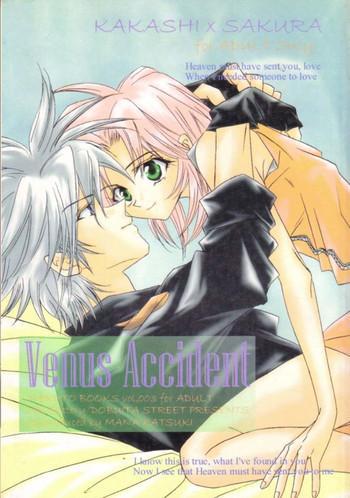 venus accident cover