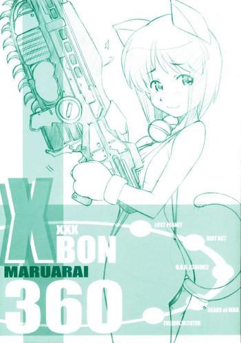 xxxbon360 cover